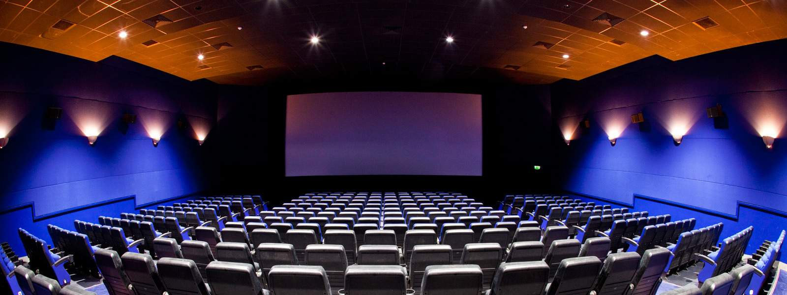 The Best of Bracknell Cinema - 247 airport ride