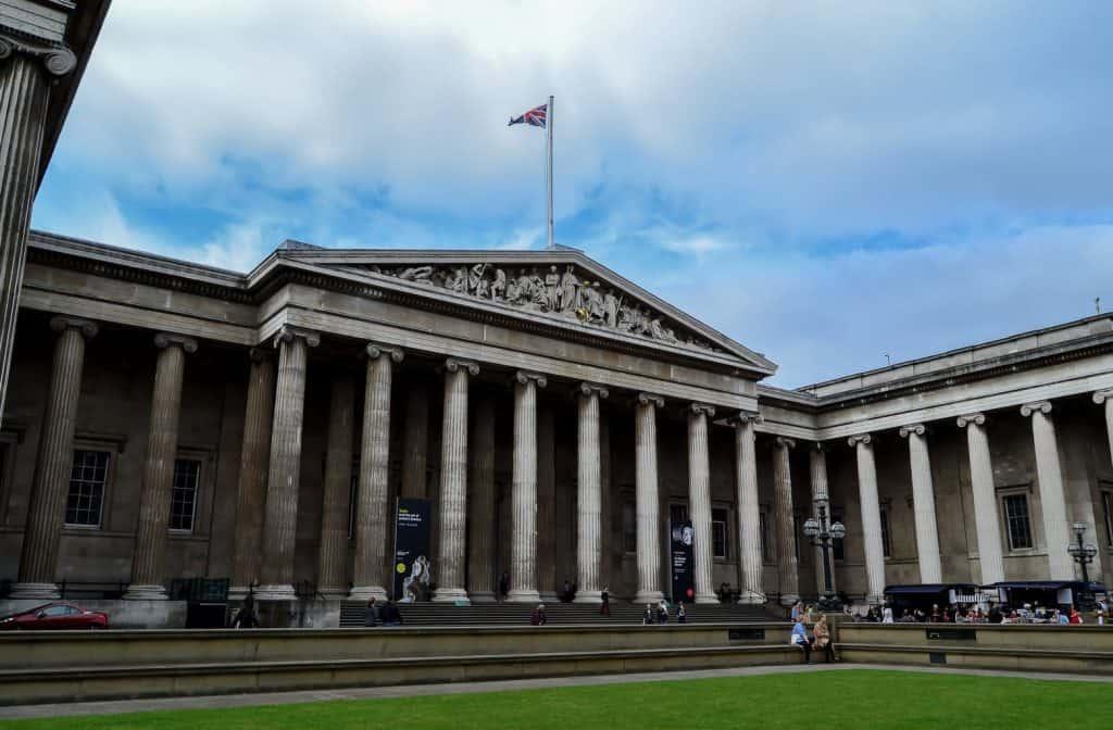 British museum - 247 airport ride