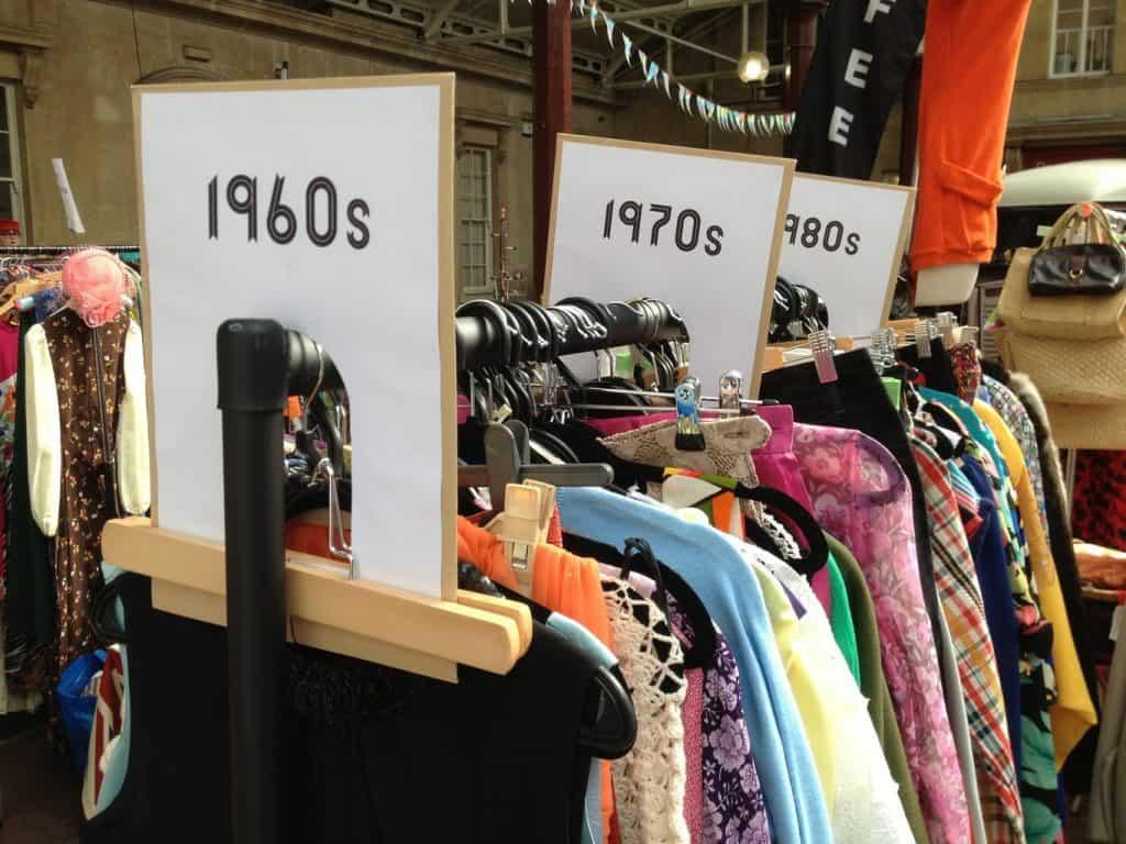 Vintage Fashion Fair - 247 airport ride