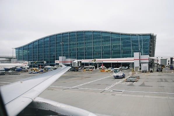 heathrow airport t5 - 247 airport ride