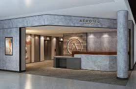 Aerotel London Heathrow - 247 airport ride