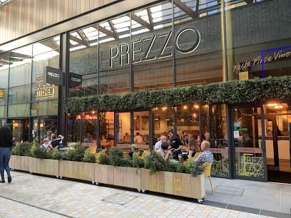 Prezzo Italian Restaurant - 247 airport ride