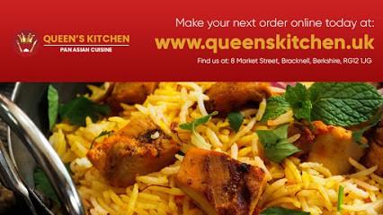 Queen's Kitchen - 247 airport ride