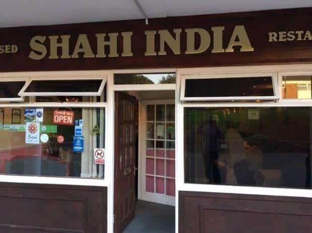 Shahi-Restaurant - 247 airport ride
